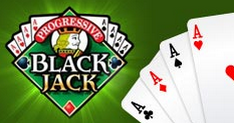 Playtech Progressive Blackjack jackpot tops $100k